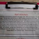vegan, green comfort food, kats kitchen