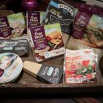 vegan, green comfort food, shopping, england