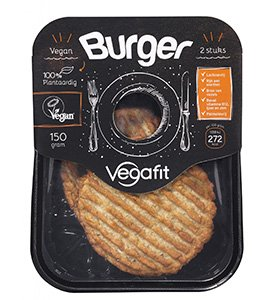 vegan, green comfort food, burger