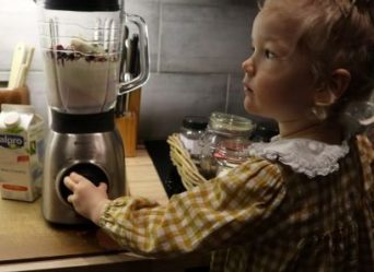Vegan Kids Smoothie