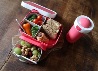 Kids Vegan Lunchbox