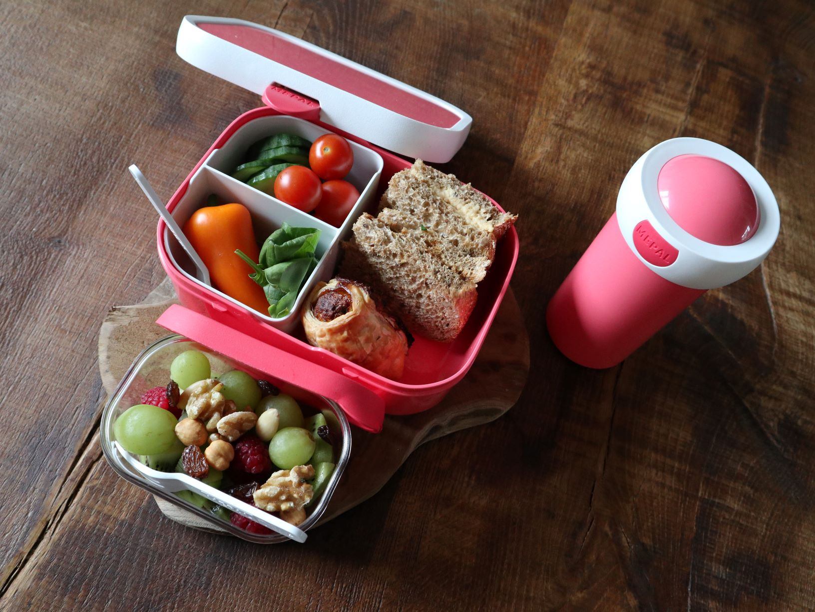 vegan, green comfort food, vegan lunch idee, vegan kinderen, vegan school lunch